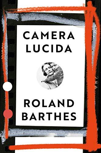 Camera Lucida: Vintage Design Edition (Vintage Desin Edition)