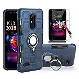LG Stylo 4 Case/Q Stylo/Stylus 4/Stylo 4 Plus Case with HD