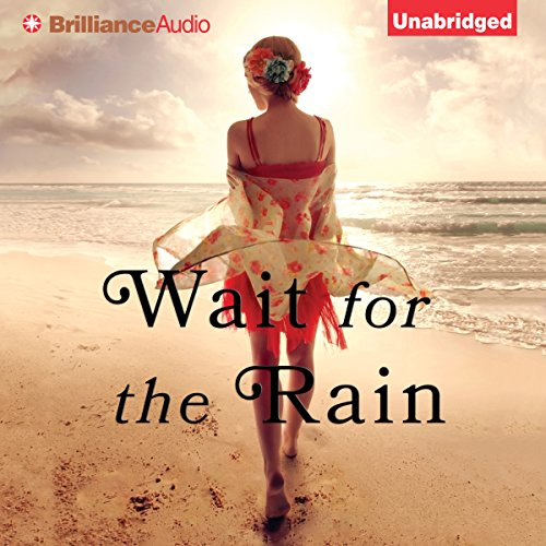 Wait for the Rain audiobook cover art