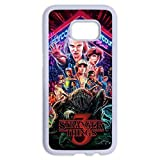 3D Phone Case KOOTOCHC Stranger Things Customized Samsung Galaxy S7 Edge Cover Personalized Custom Picture Case