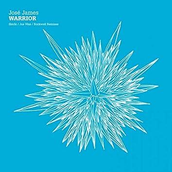 Warrior (Remixes)