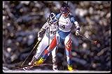 284034 Biathlon A4 Photo Poster Print 10x8