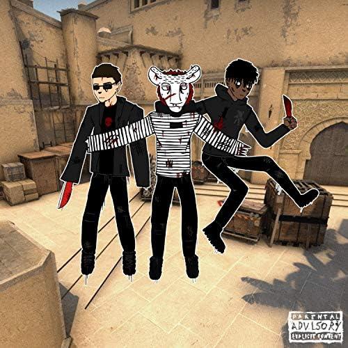 rejectedreyna feat. Killtak & LUISPRODUCEDIT