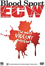 ecw dvds for sale