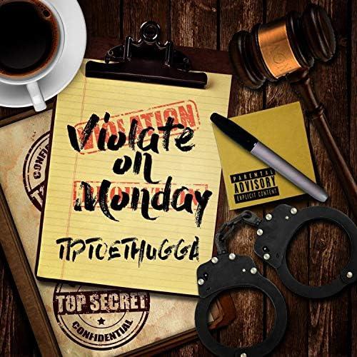 TipToe Thugga feat. Pablo Cash