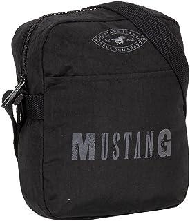 MUSTANG Tivoli Reporter Bag Black