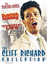 The Cliff Richard Collection: (The Young Ones / Summer Holiday / Wonderful Life)