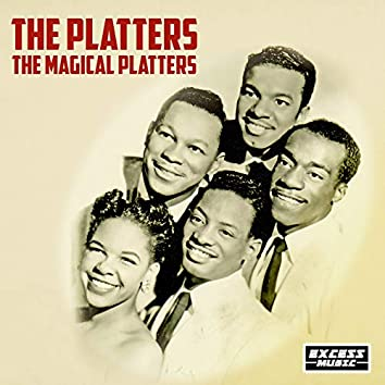 The Magical Platters (413)