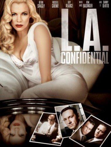 【第15位(同率)】20世紀フォックス・ホーム・エンターテイメント『L.A.コンフィデンシャル』
