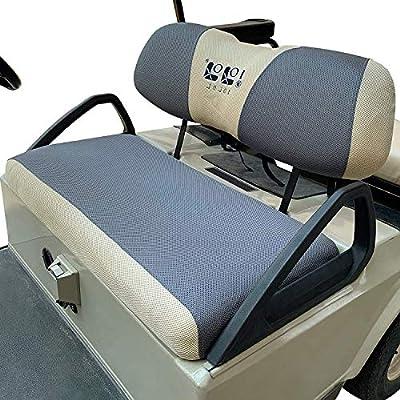 10L0L Golfwagensitzbezüge für Club