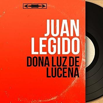 Dona Luz de Lucena (feat. Oquestra Sarrald) [Mono Version]
