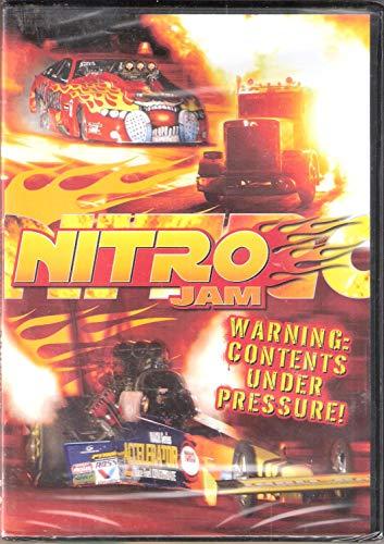 Nitro Jam 2007 [Reino Unido] [DVD]