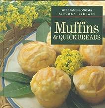 Muffins & Quick Breads (Williams-Sonoma Kitchen Library)