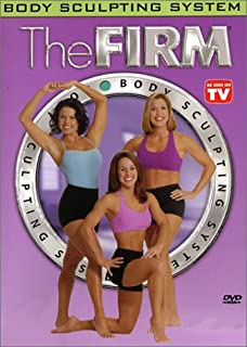 THE FIRM - Body Sculpting System