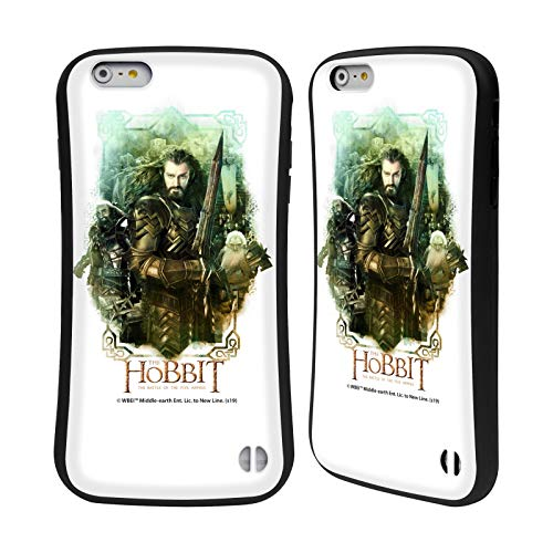 Prodotto ufficiale The Hobbit: The Battle of the Five Armies Stampe stilose e accattivanti Corpo durevole in gel Retro in policarbonato Presa ottimale