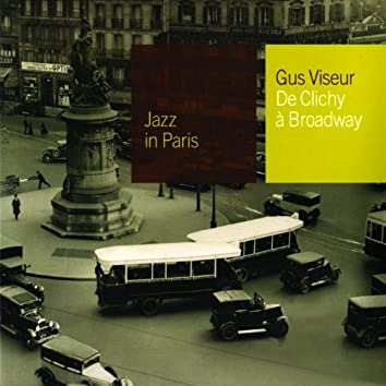 De Clichy A Broadway