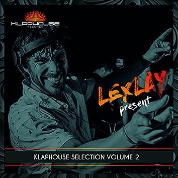 Klaphouse Selection Volume 2