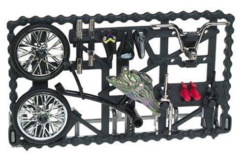 BXS Bike Rack Pack