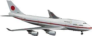 ハセガワ 1/200 航空自衛隊 日本政府専用機 B747-400 プラモデル 9