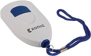 Konig SASAPS10 Alarma DE Seguridad Personal