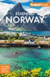 Fodor s Essential Norway (Full-color Travel Guide)