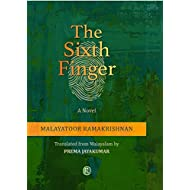 The Sixth Finger [Hardcover] Demy Octavo