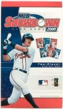 MLB Showdown 2000 - Baseball Card Game - Theme / Starter Deck