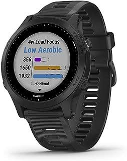 Relogio Smartwatch Garmin Forerunner 945 Music + HRM Preto