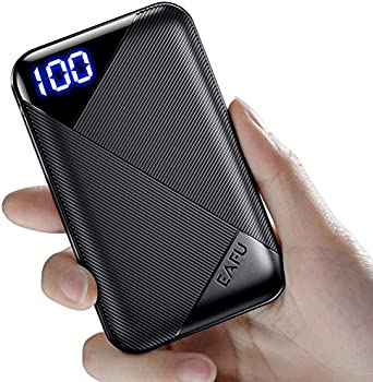 Eafu 6000mAh Portable Power Bank