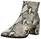 madden girl Women's DAFNII Ankle Boot, Beige, 7.5 M US