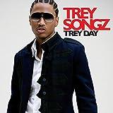 Songtexte von Trey Songz - Trey Day