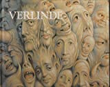 Claude Verlinde - Peintures et dessins=paintings and drawings (Visions) (French Edition)