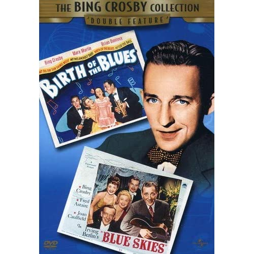 Birth of the Blues / Blue Skies [Import]