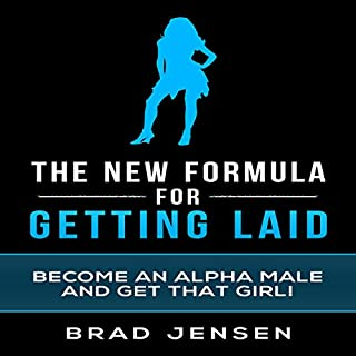 The New Formula for Getting Laid cover art