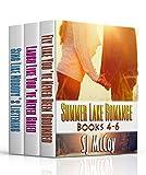 Summer Lake Romance Boxed Set (Books 4-6) (Summer Lake Romance Boxset series Book 2) (English Edition)