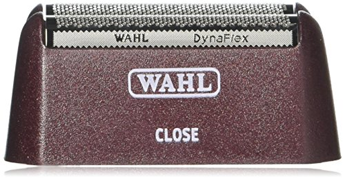 Price comparison product image Wahl Professional Five Star Series 7031-300 Replacement Foil Assembly Red & Silver Close