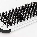 Peines de cola cerdas cepillo de pelo esmerilado Cepillos de peinado para el pelo suave para el uso de peluquería para uso diario (8005)