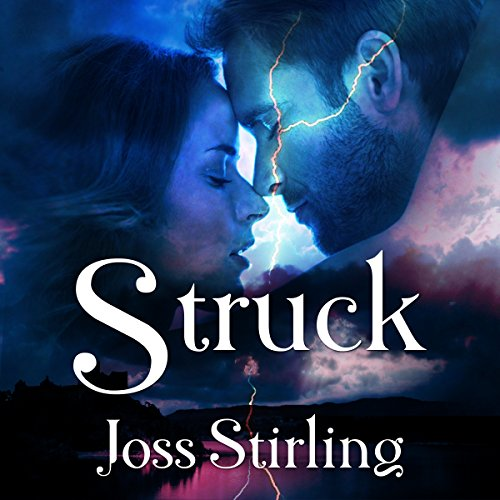 Storm and Stone audiobook cover art