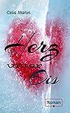Herz unter Eis: Romantischer lesbischer Weihnachtsroman