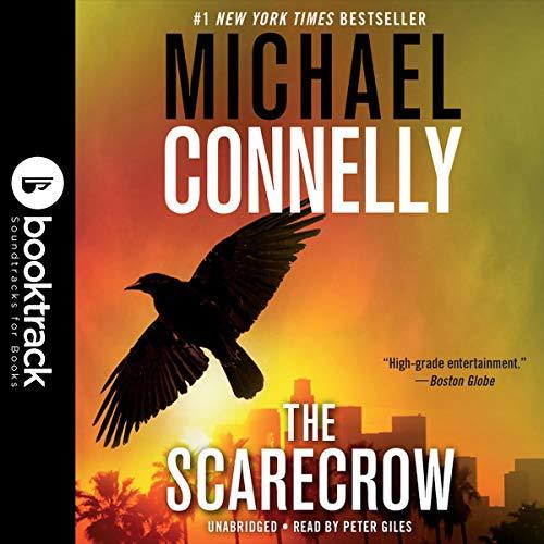 Page de couverture de The Scarecrow