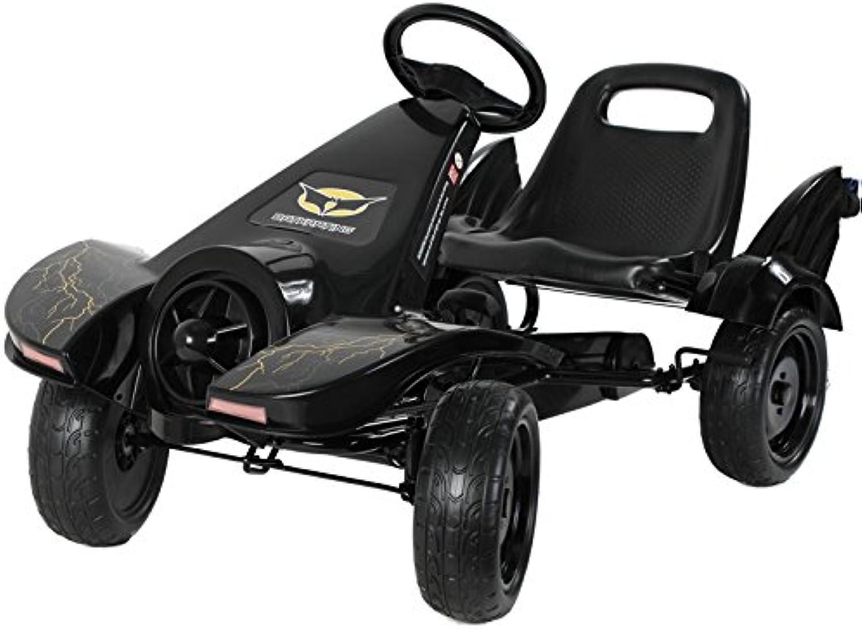tienda en linea RIDE TRIKE Kart Kart Kart Pedales Negro