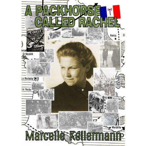 A Packhorse Called Rachel cover art