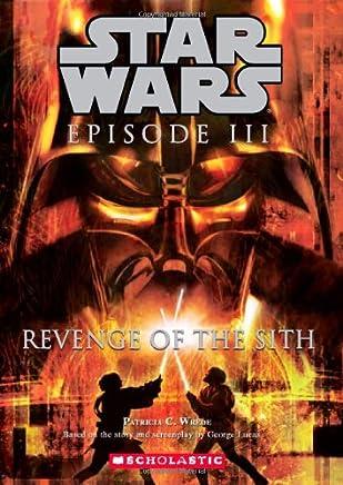 Star Wars Episode III: Revenge of the Sith: Novelization
