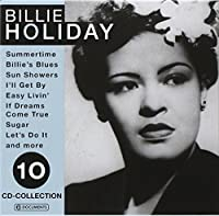 Billie Holiday by Billie Holiday (2005-06-13)