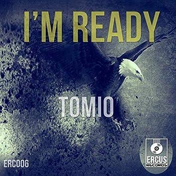 I'm Ready (Original Mix)