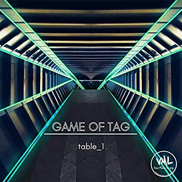 GAME OF TAG
