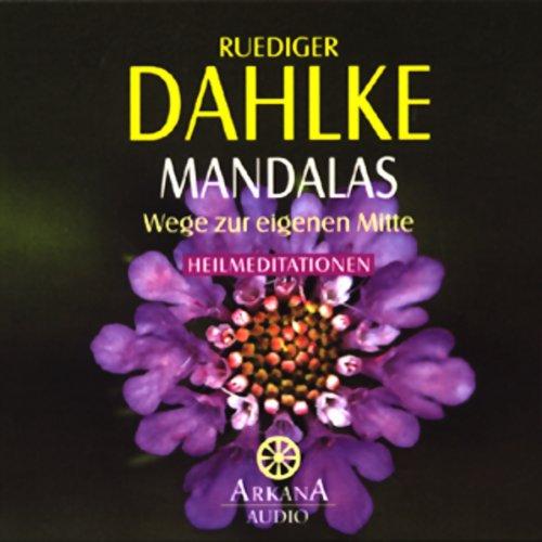 Mandalas. Wege zur eigenen Mitte Titelbild