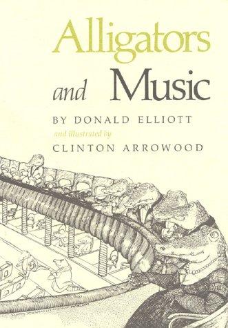 Alligators and Music