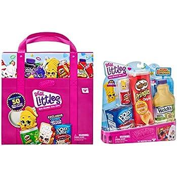 Shopkins Real Littles Bundle: Lil' Shopper Pa   Shopkin.Toys - Image 1