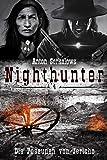Anton Serkalows Nighthunter 4: Die Posaunen von Jericho